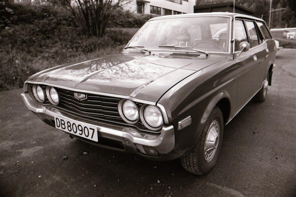 Mazda 929 stv 1975 5-kopi