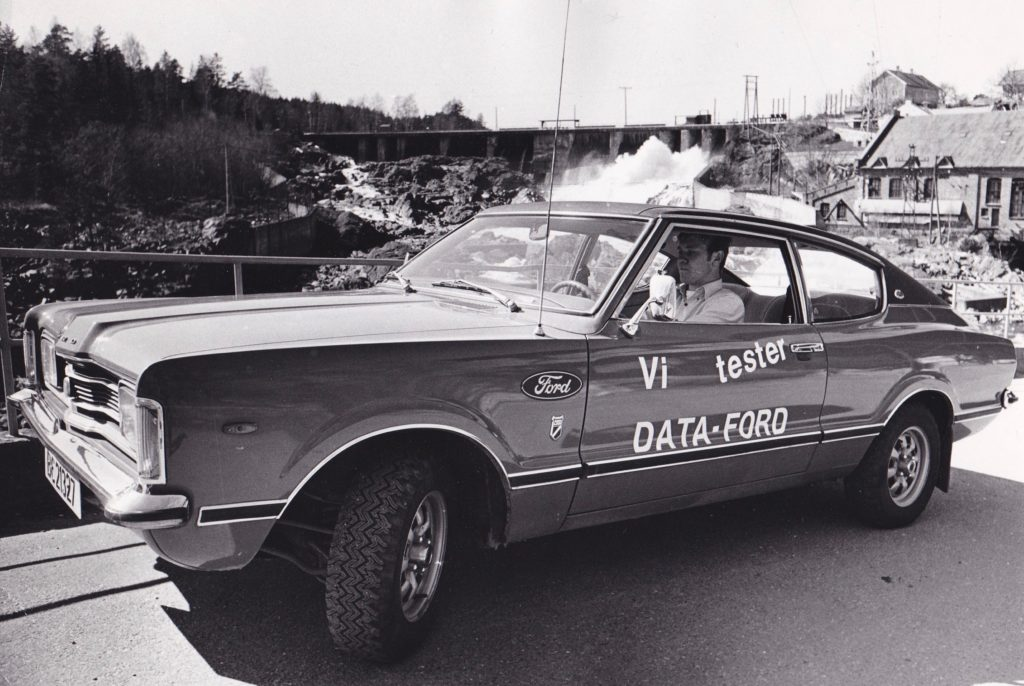 Data-Ford 1975