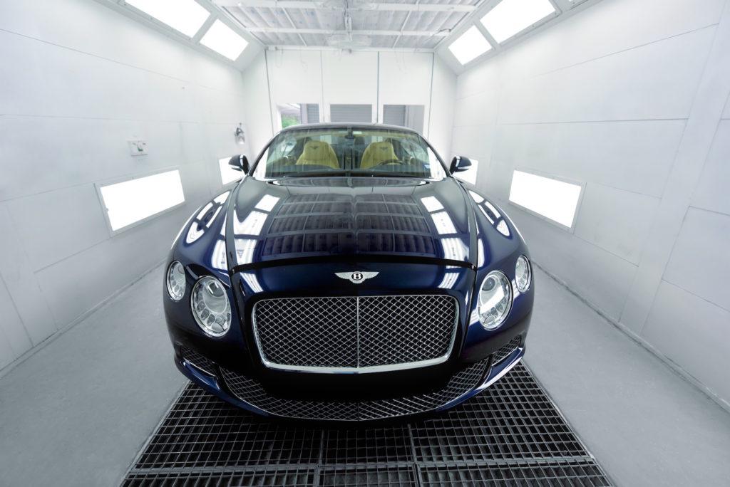 Bentley Service Repair Autodynamica